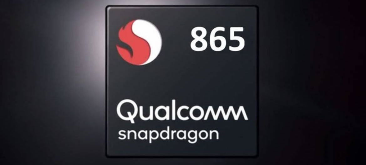 Qualcomm SnapDragon 865 - MeuCelular